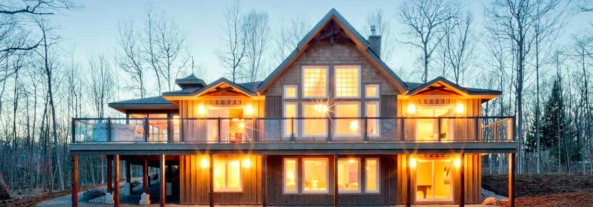 Toronto Lake House
